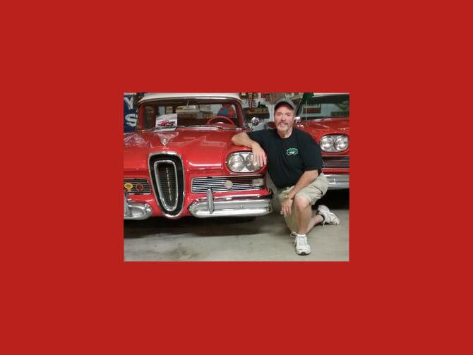 Car Guys Hank's Garage